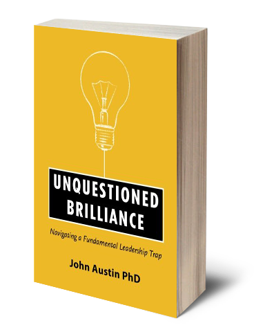 Book by Dr. John Austin