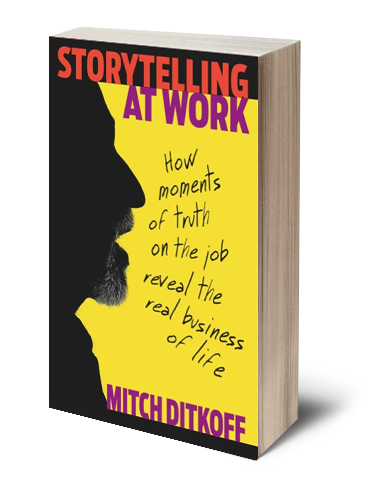 Book by Mitch Ditkoff