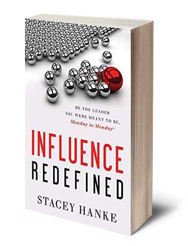 Book by Stacey Hanke
