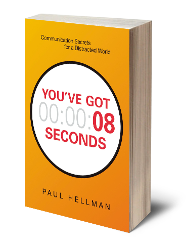 Book by Paul Hellman