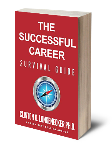 Book by Dr. Clinton Longenecker