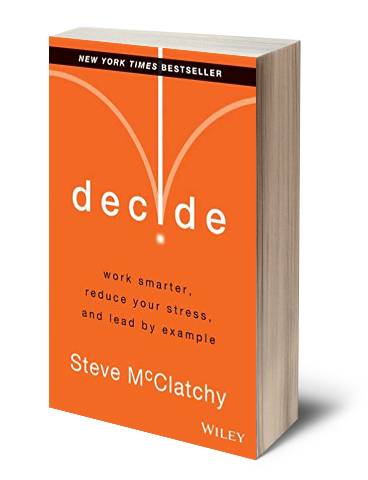 Book by Steve McClatchy