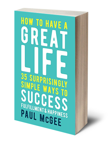 Book by Paul McGee