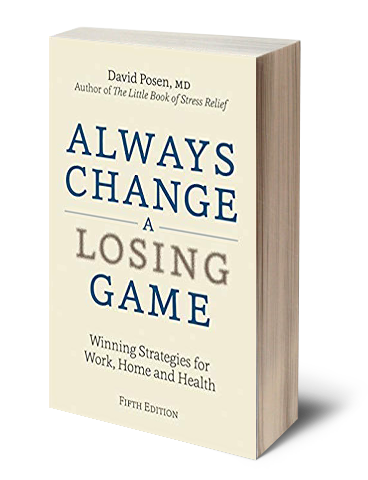 Book by Dr. David Posen