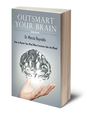 Book by Dr. Marcia Reynolds