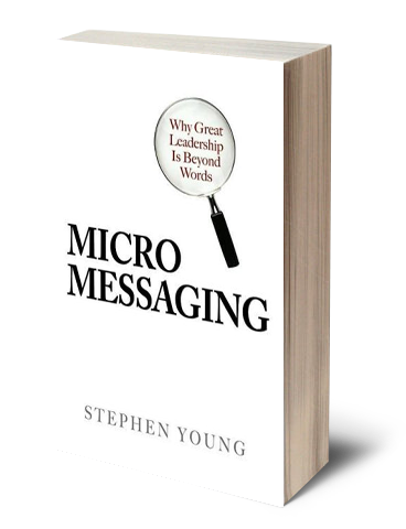 Book by Stephen Young